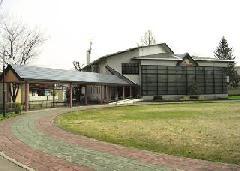 十字館歴史資料展示室