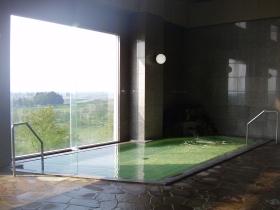 雄川荘 温泉