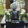 スタルヒンの墓