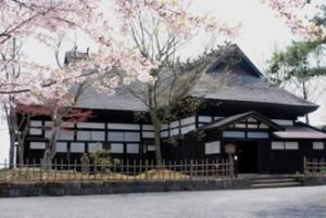 木戸五郎兵衛村(春)